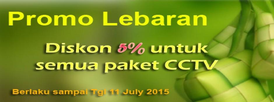 Promo Lebaran