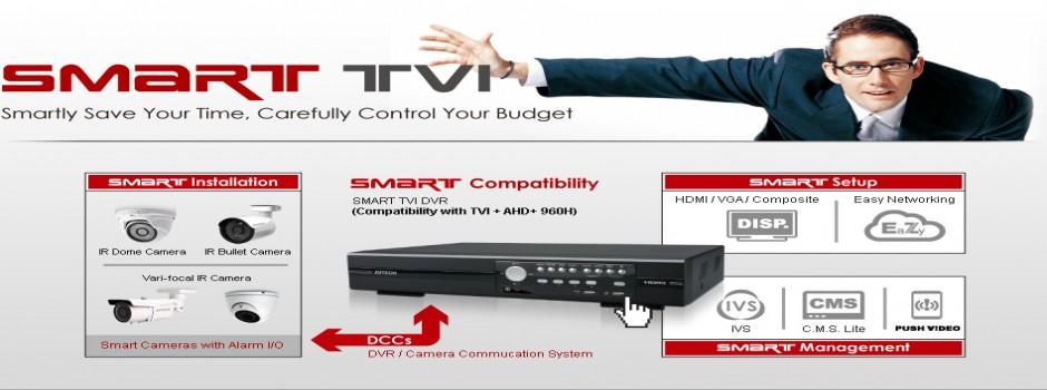 CCTV AVTECH TVI