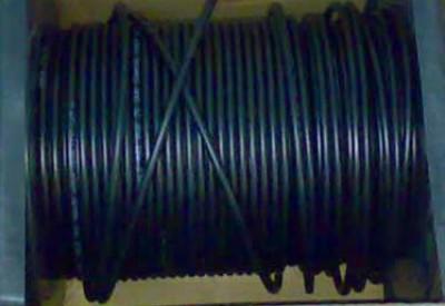 Cable Coaxial RG 6 Merek PRO 90 persen BRAID