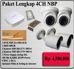 PASANG CCTV DI TASIKMALAYA
