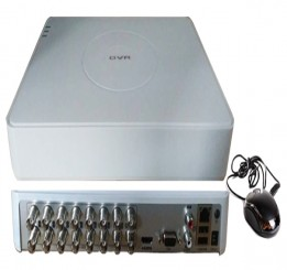 DS-7116HDT-I Series DVR